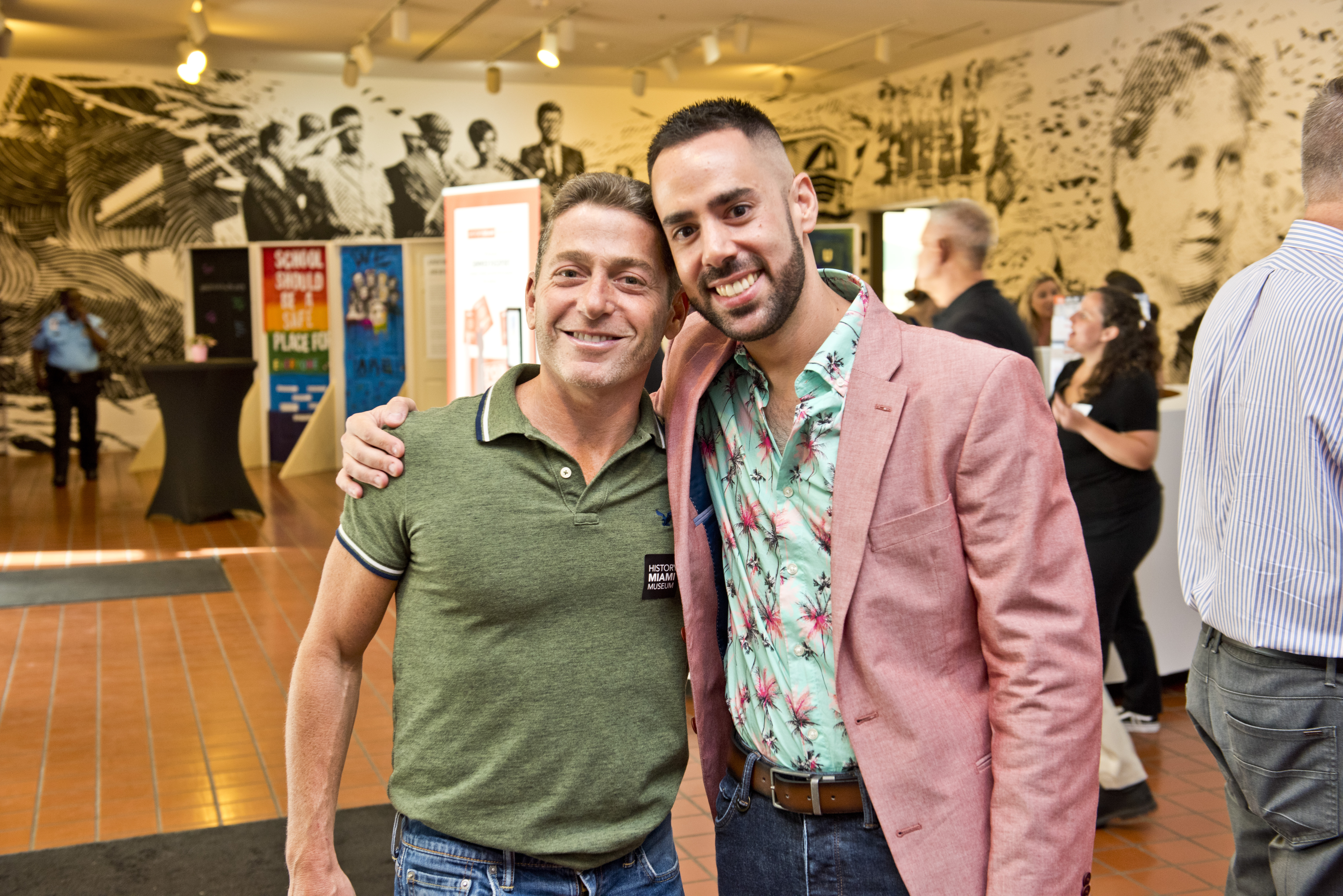 Curator Highlights Tour: Queer Miami